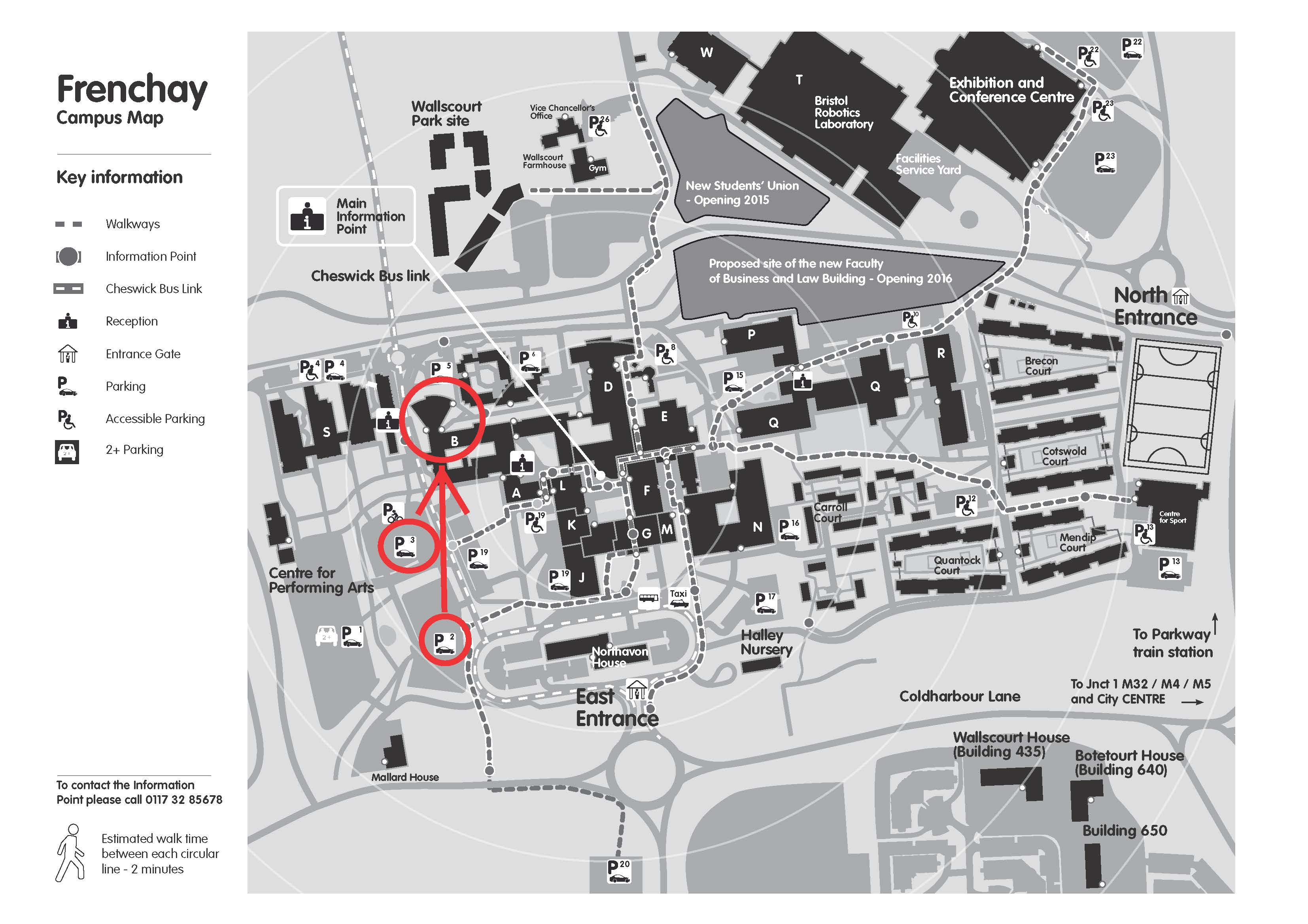 Uwe Campus Map The Jaguar F Type Uwe Campus Map