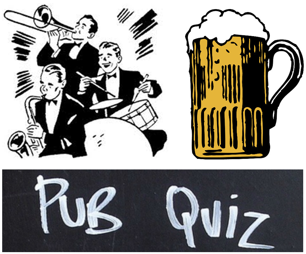 Engineering Pub Quiz - SOLD OUT