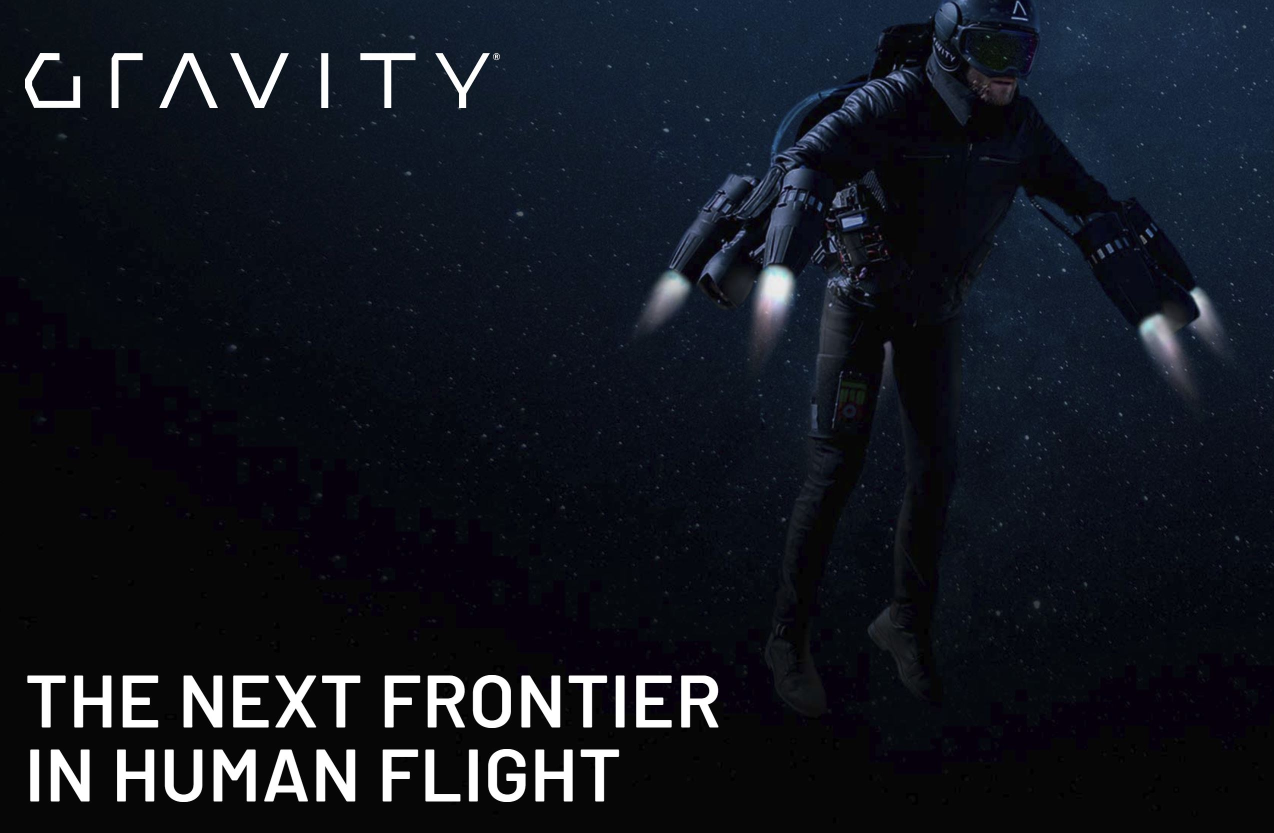 Gravity Front Page Image