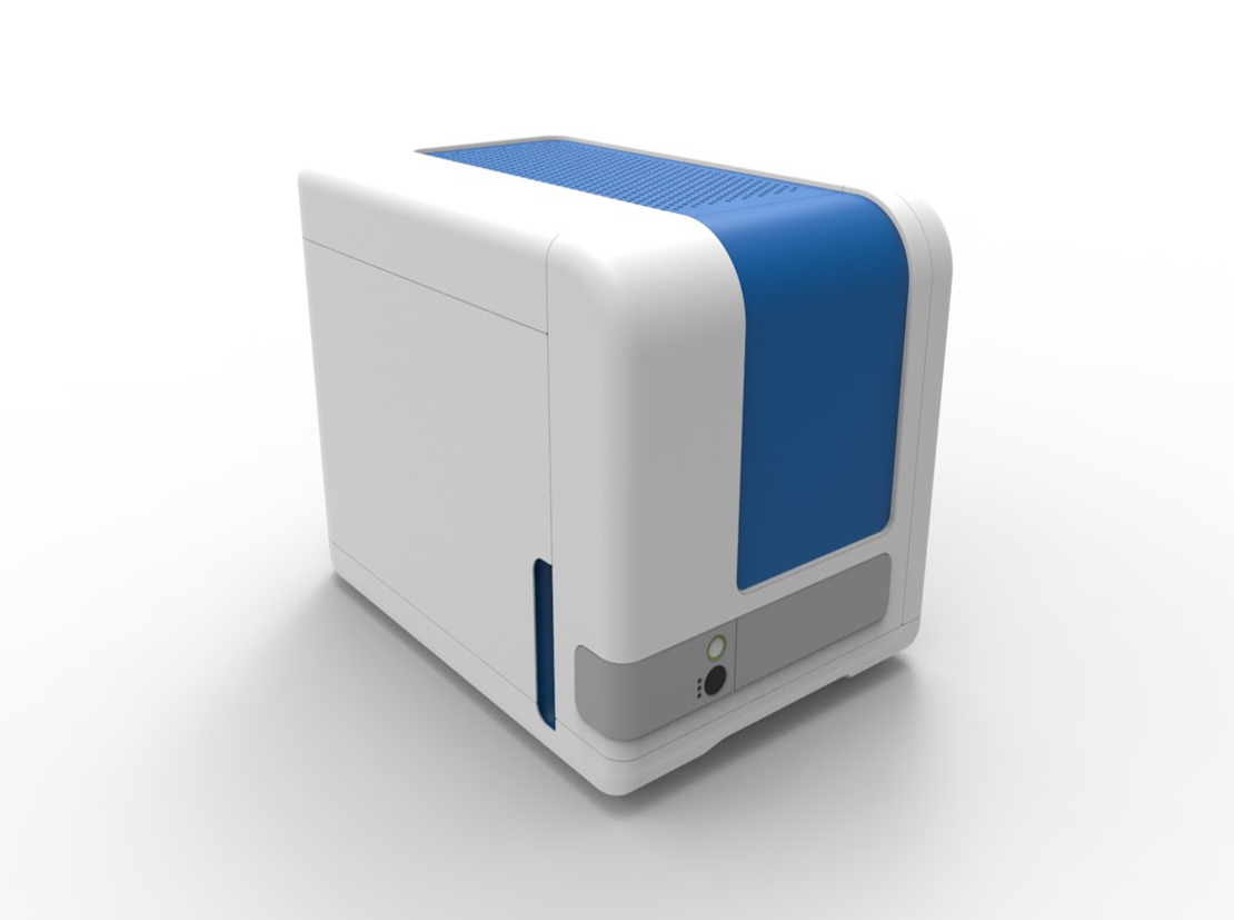 Sphere Fluidics - Single Cell Analysis Systems for Therapeutic Discovery