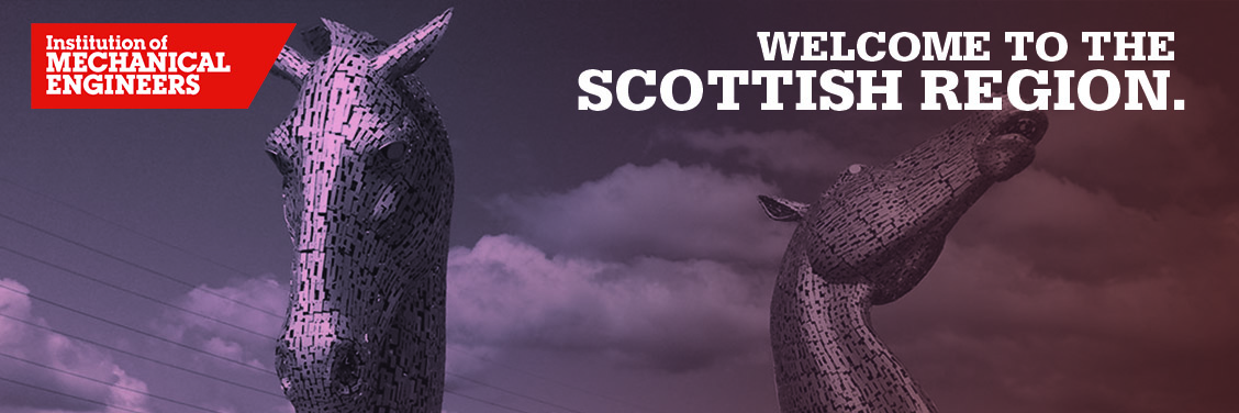 Scottish Region Website